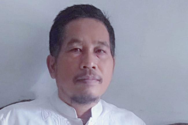 Ridwan Kamil Bukan Jawa Barat. Oleh:Miftah H. Yusufpati,